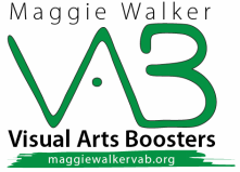Maggie Walker Visual Arts Boosters